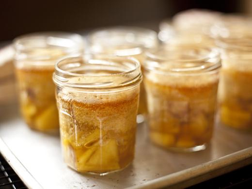 Pineapple cake | ZoëBakes | Photo by Zoë François