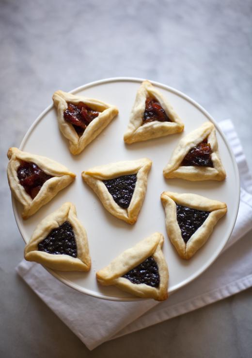 Hamantaschen | ZoëBakes | eat dessert first