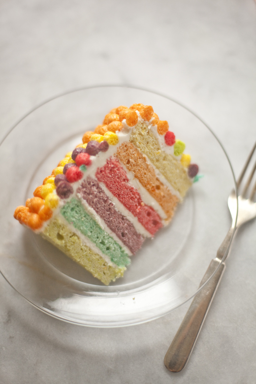 Trix cake 14