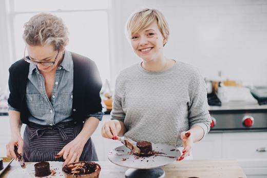 Chocolate Pretzel Cake (Matt Lien Photography) | ZoeBakes 08