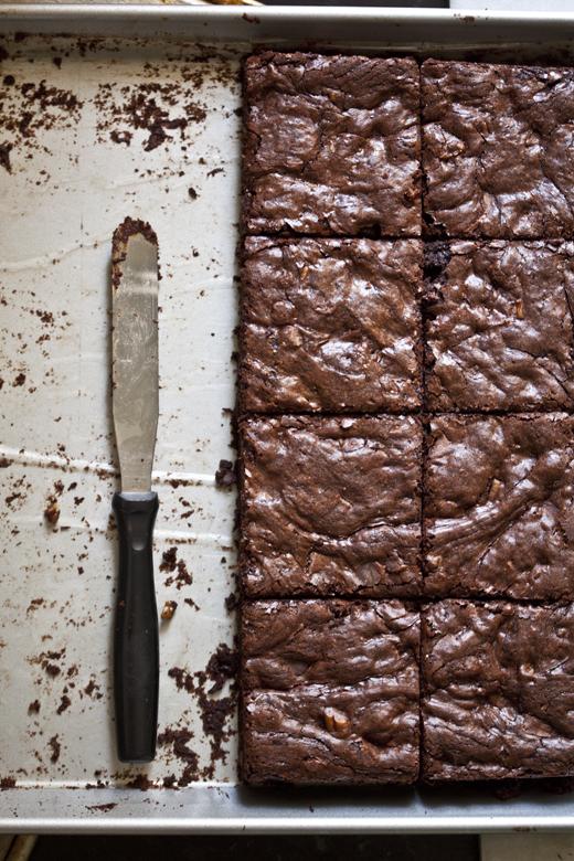 Brownies ZB 10