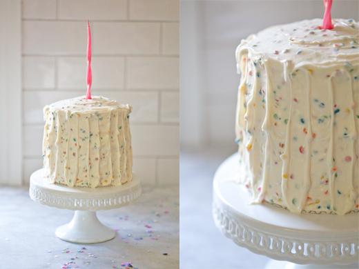 Rainbow Chip Cake 05