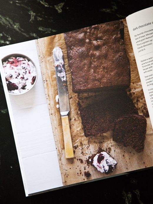 Simply Ancient Grains Cookbook by Maria Speck | ZoeBakes | Photo by Zoë François