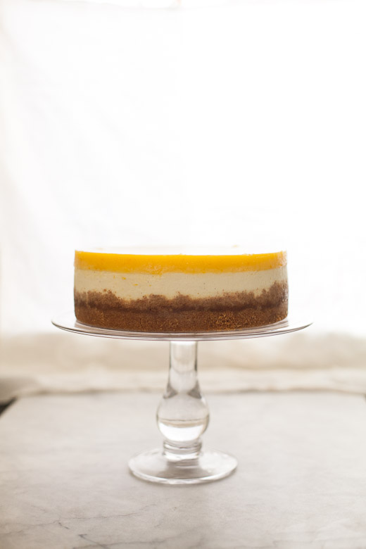 Lemon Curd Cheesecake | Craftsy (5 of 13)