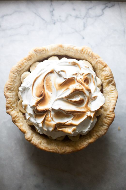 Banoffee Pie   ZoeBakes (4 of 7)