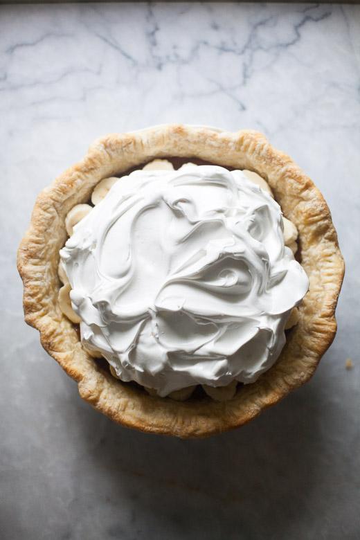 Banoffee Pie   ZoeBakes (5 of 7)