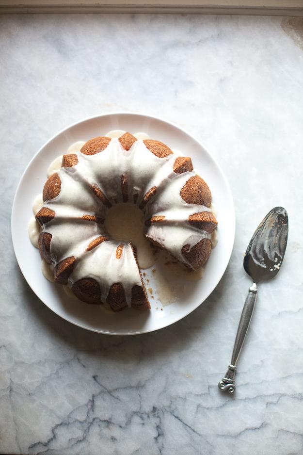Apple Honey Cake   ZoeBakes (3 of 18)