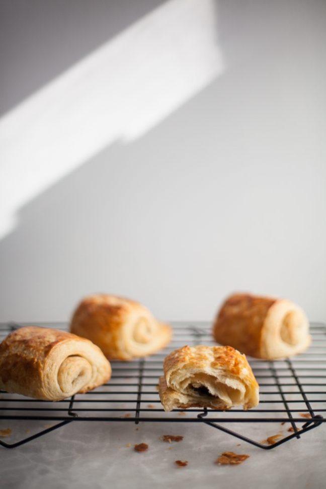 chocolate croissant   ZoeBakes(1 of 5)