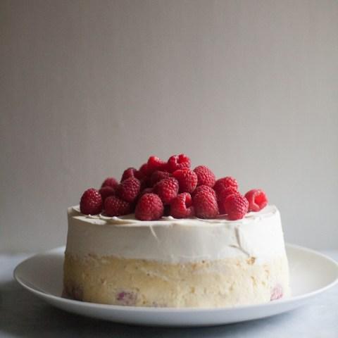Japanese Cotton Soft Cheesecake