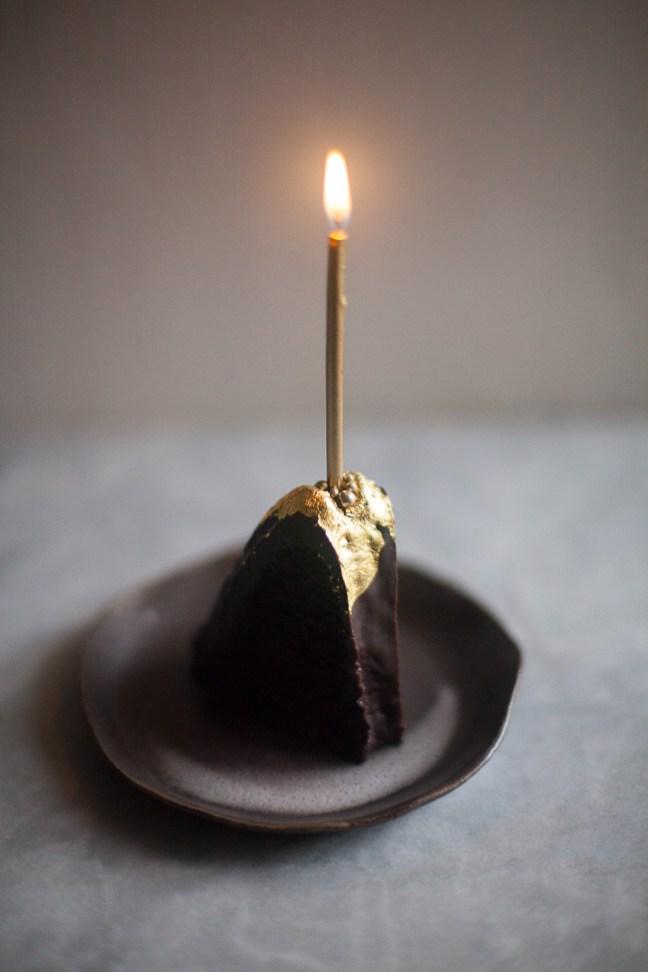 The Gold Standard Devil's Food Bundt Cake | ZoeBakes photo by Zoë François