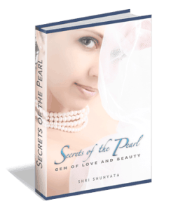 The Pearl Book — Cover of Secrets of the Pearl: Gem of Love and Beauty