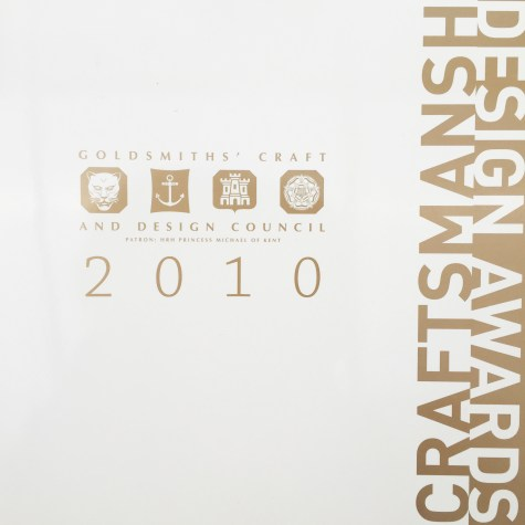 Craftsmanship and Design Awards