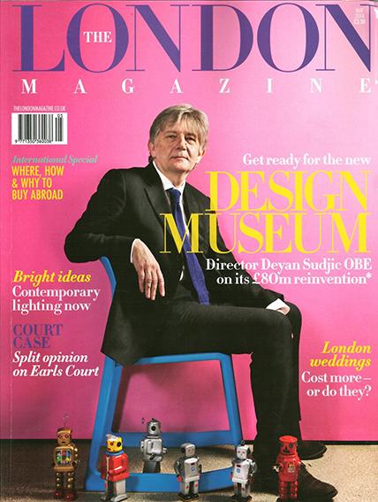 May 2014 The London Magazine - web