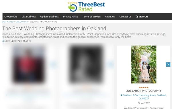 best-oakland-wedding-photography