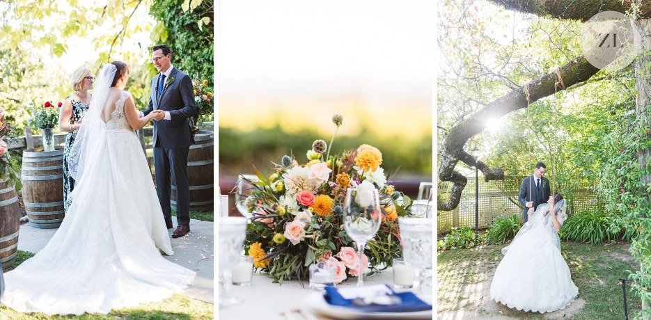 Get started as a second photographer at weddings!