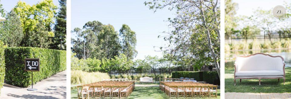 cornerstone sonoma wedding outdoor spaces by zoe larkin photography