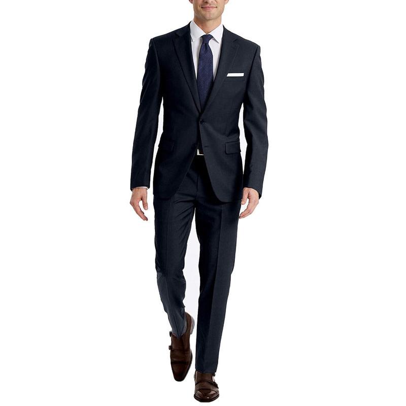 Calvin Klein men's suit separates