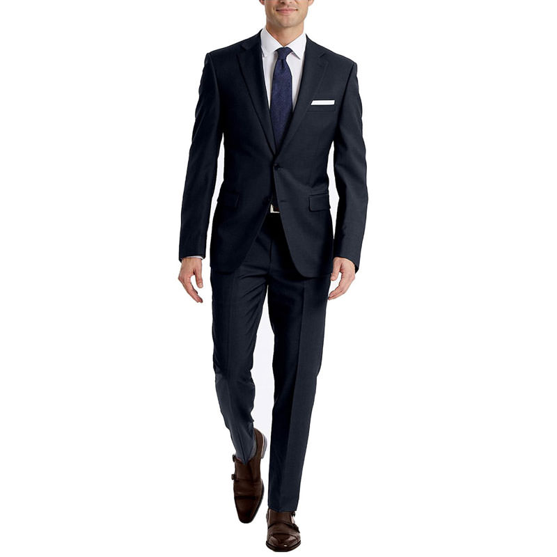 Calvin Klein men's suit separates