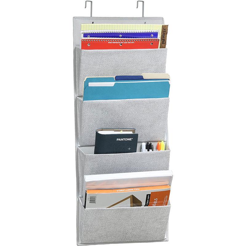 File Document Organizer Holder