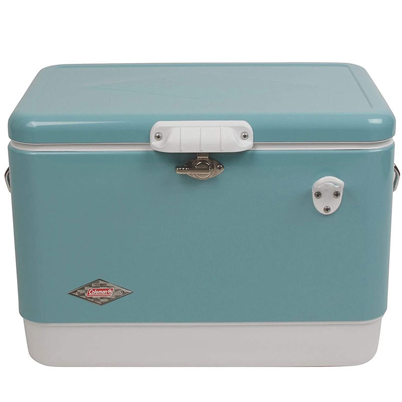 Steel-Belted large cooler