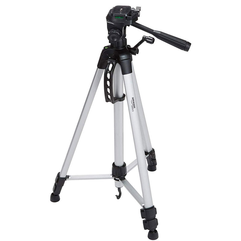 Lightweight Tripod for camera or phone