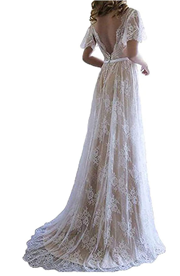 Best wedding dress on amazon