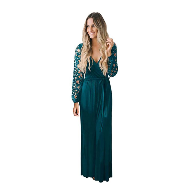 Zattca's gem-colored ideal engagement photo dress