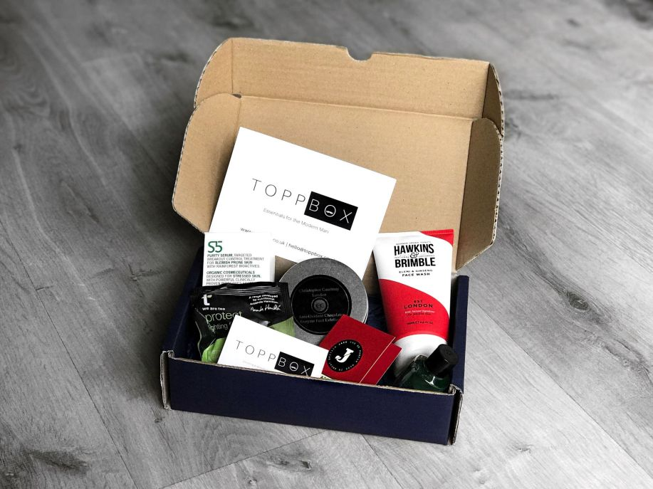 toppbox subscription box