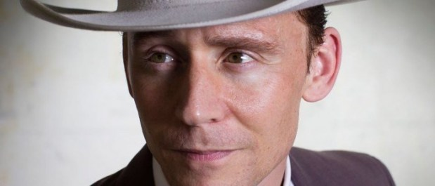 Figure 2: 'Interview I saw the light star Tom Hiddleston on the joys of acting and playing Hank Williams' Source: Giroux (2016)