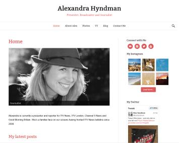 Alexandra Hyndman