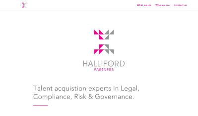 Halliford Partners