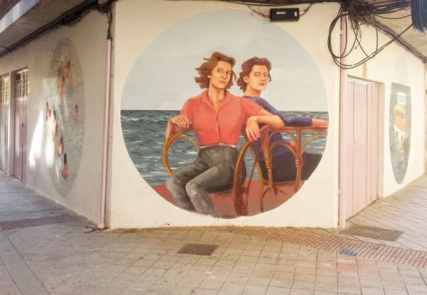Recuerdos de un verano que nunca viví, por Mariela Ajras y Zesar Bahamonte