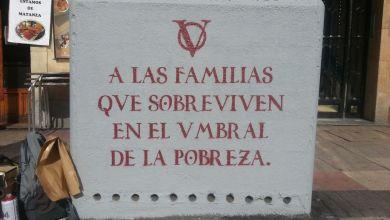 Photo of El primer Vítor del Barrio, dedicado a las familias que viven en el umbral de la pobreza
