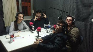 Photo of La Fundación AVIVA estrena programa en Radio Oeste