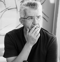 """Photo of Manuel Rodeiro: """"La escritura es mi obsesión"""""""