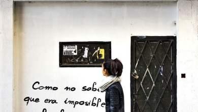 Photo of Nadie sin hogar, un objetivo posible en nuestra sociedad
