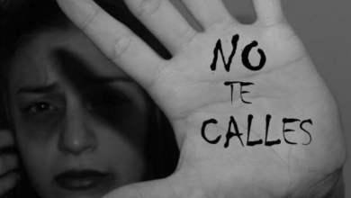 Photo of Convocatoria intervención artística  contra la Violencia de Género