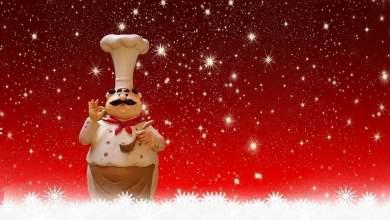 Photo of Cocina tradicional de la Navidad