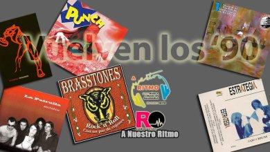 Photo of 13 Vuelven los 90 – A Nuestro Ritmo