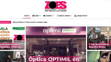 Photo of Estrenamos una nueva página web más accesible, visual y orientada al servicio público
