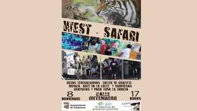 Photo of West-Safari