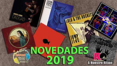 Photo of 17 Novedades 2019 I – A Nuestro Ritmo