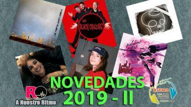 Photo of 20 Novedades 2019 II – A Nuestro Ritmo