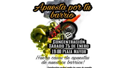 Photo of ¡Apuesta por tu Barrio!