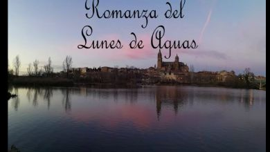 Photo of Romanza del Lunes de Aguas