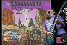 Photo of Romasanta – A Nuestro Ritmo 45