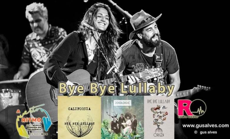 A Nuestro Ritmo 53 Bye Bye Lullaby