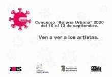 Photo of Celebramos la IX edición del Festival Galería Urbana en el Barrio del Oeste