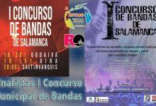 Photo of Finalistas del Concurso Municipal de Bandas – A Nuestro Ritmo 61