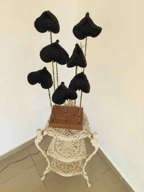 Lámpara de Rafael Arribas